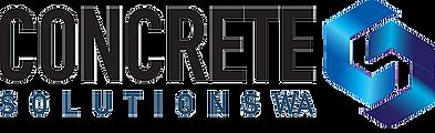 Concrete Solutions WA's Company logo